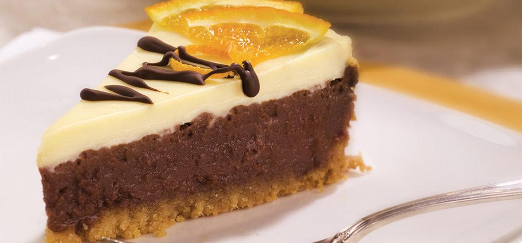 Шоколадный чизкейк: ТОП-6 рецептов