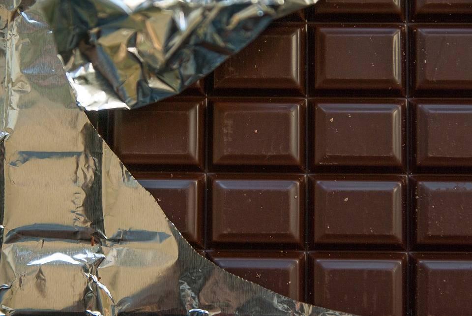 противопоказания шоколада