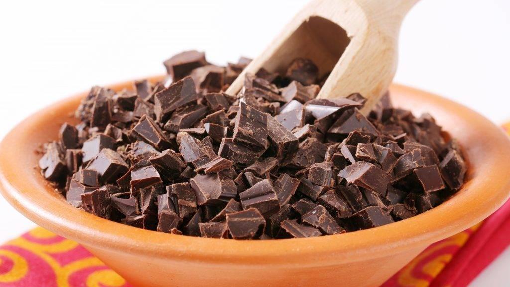 польза и вред шоколада для диабетиков