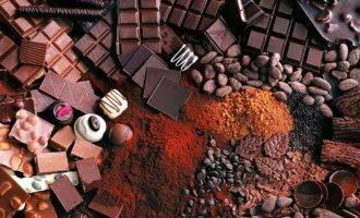 виды шоколада разные классификации