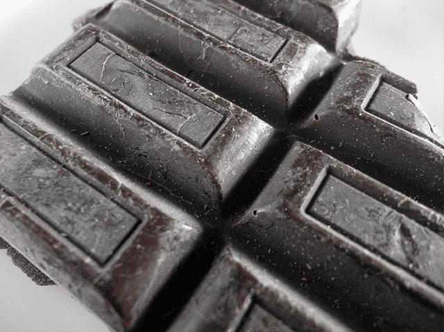 можно ли есть шоколад с белый налетом