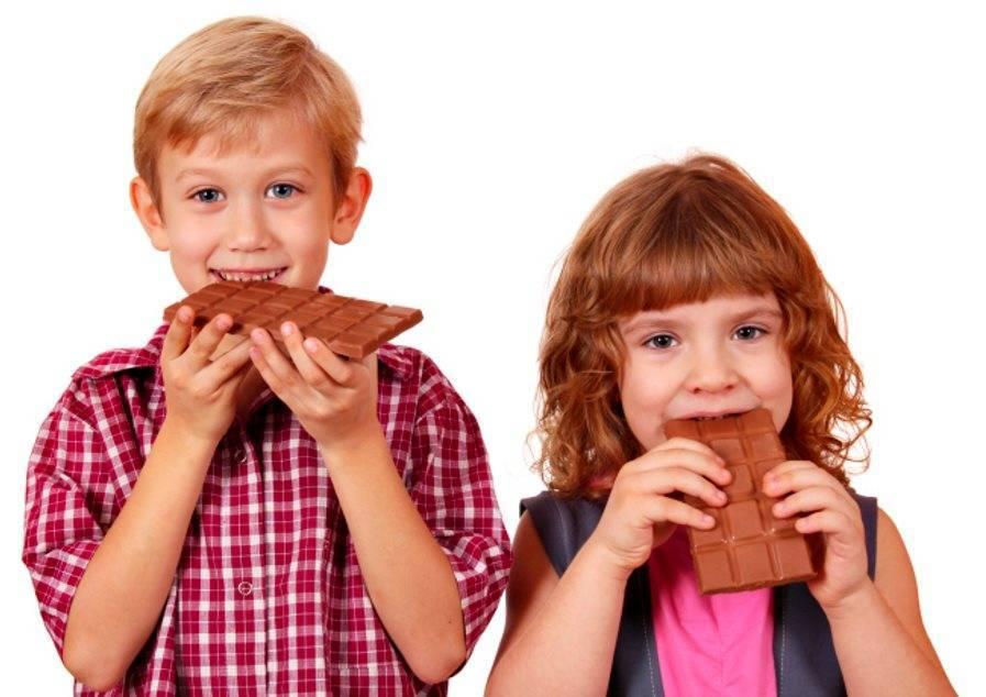 Аллергия на шоколад симптомы у детей фото — Все про аллергию