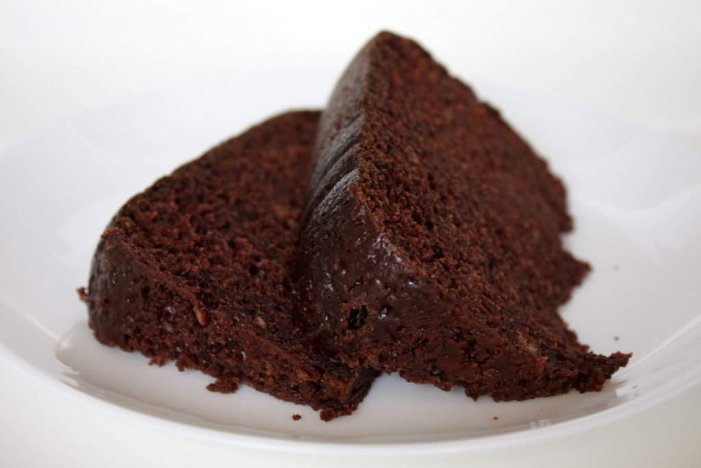 шоколадный бисквит на молоке рецепт
