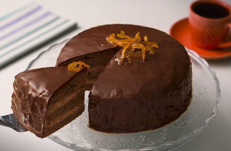 шоколадная помадка из шоколада