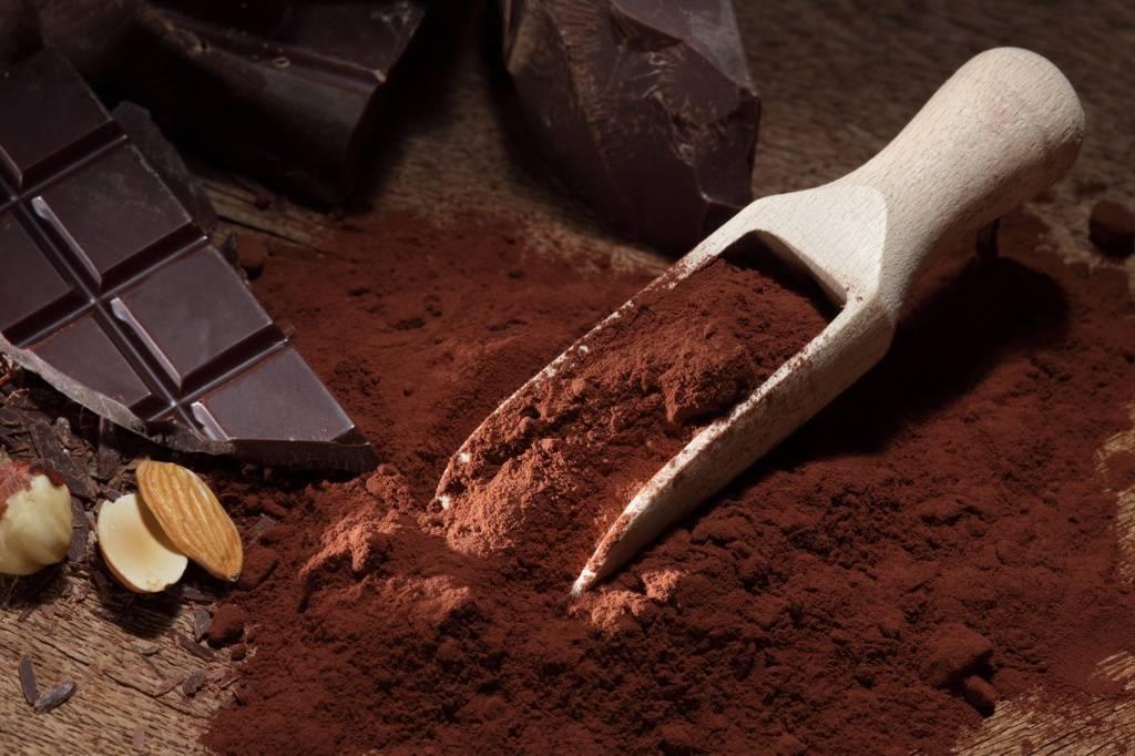 Какао порошок польза и вред для здоровья женщин, мужчин и детей