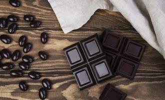 горький шоколад 99 процентов