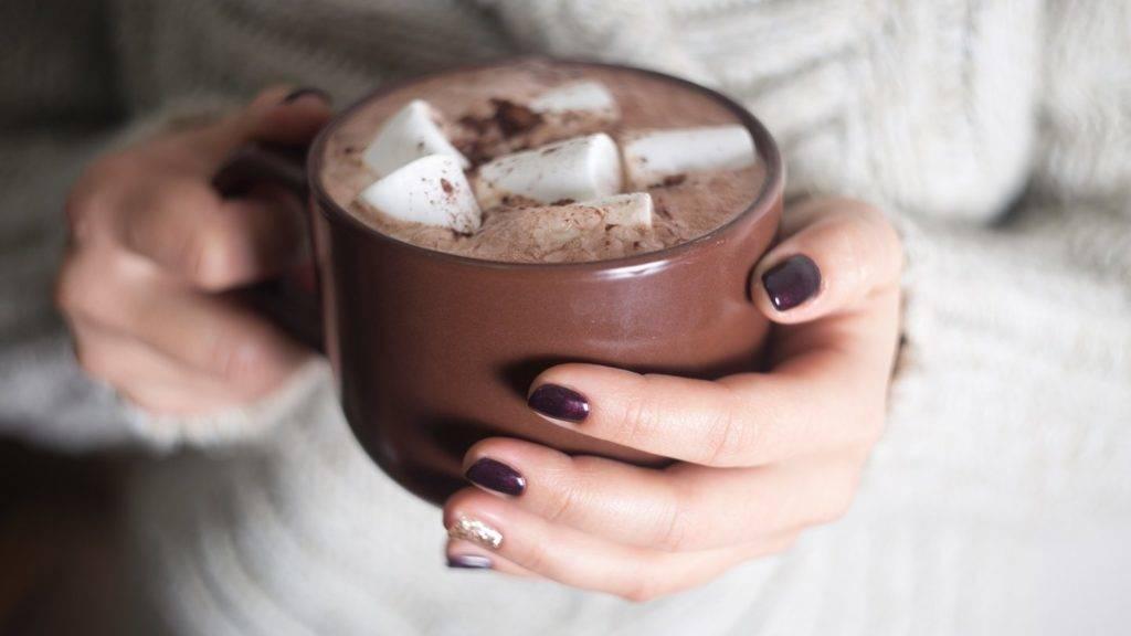 можно ли пить какао перед сном