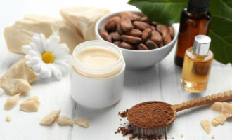масло какао применение в косметологии