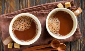 какао на ночь как влияет на сон