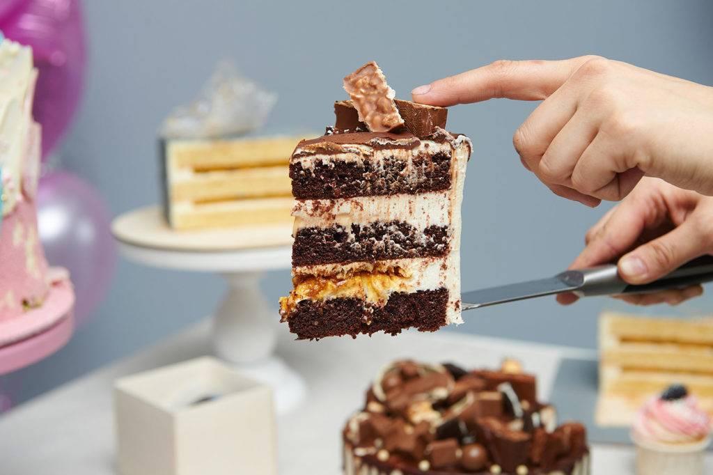 начинка для торта как выбрать