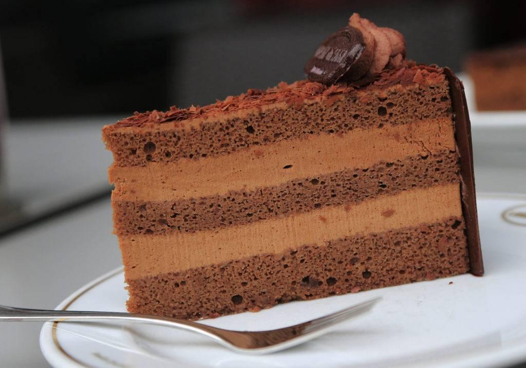 кофейный крем для торта