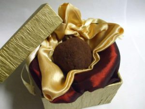 Chocopologie Chocolate Truffle от Fritz Knipschildt