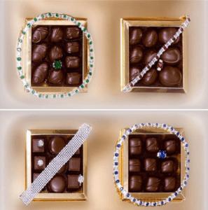 Le Chocolate Вох