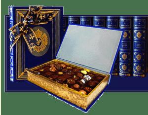 Le Grand Louis XVI от Debauve & Gallais