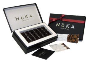 Noka Vintages Collection от Noka Chocolate