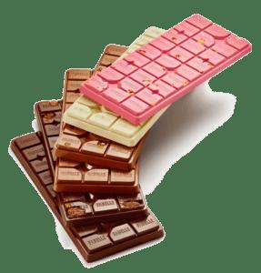 Trinity от Fabelle Exquisite Chocolates