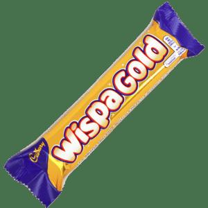 Wispa Gold от Cadbury