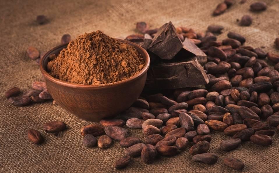 алкализованный какао-порошок что это такое